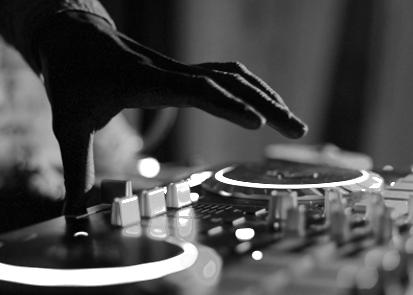 DJ im Kreis Heinsberg