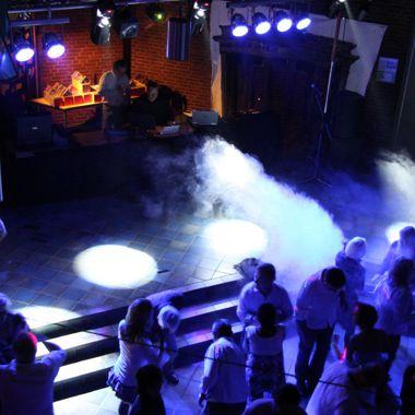 Mertenssound Hochzeit DJ