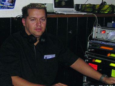 Thomas Mertens, DJ